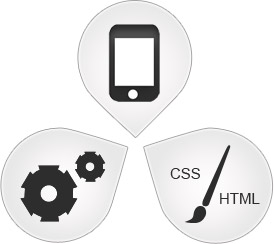 Mobile Web Development and Design